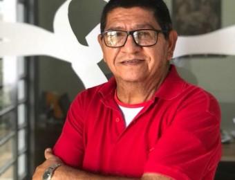 A Diocese comunica com pesar o Falecimento do Pe. Edson