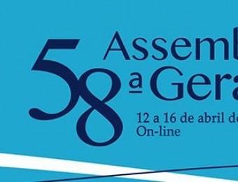 Os Bispos da Igreja Católica no Brasil realizam Assembleia Geral