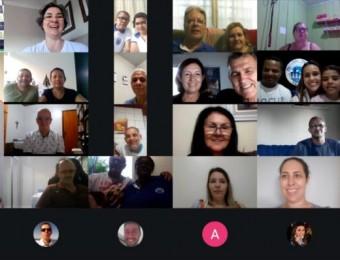 Pastoral Familiar realiza assembleia online