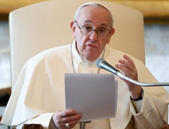 Vacinação contra a Covid-19 no Vaticano