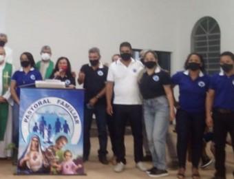 Paróquia São Pedro inicia a Semana da Família
