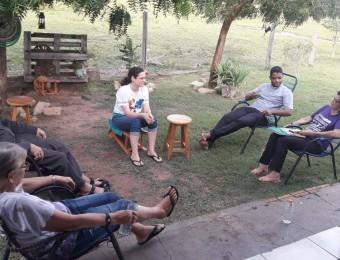 Pastoral Indigenista se reúne