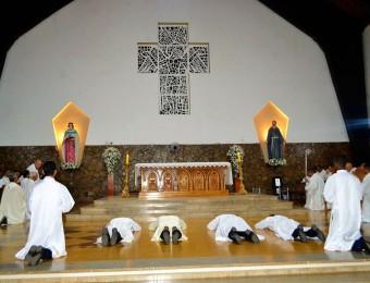Aniversário de Ordenação Diaconal